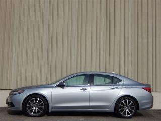 Used 2015 Acura TLX AWD ELITE PACKAGE for sale in Etobicoke, ON
