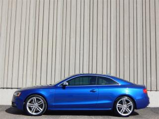 Used 2015 Audi S5 AUDI S5 for sale in Etobicoke, ON