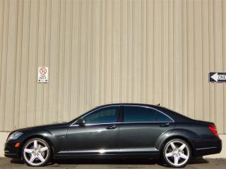 Used 2012 Mercedes-Benz S-Class SORRY SOLD!!!!!!!!!!!!!!!!!!! for sale in Etobicoke, ON