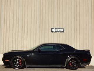 Used 2016 Dodge Challenger HELLCAT-707HRP SORRY SOLD!!! for sale in Etobicoke, ON
