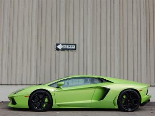 Used 2012 Lamborghini Aventador LP700-4 for sale in Etobicoke, ON