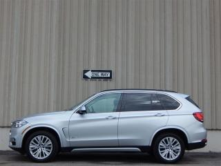 Used 2014 BMW X5 PREMIUM PACKAGE for sale in Etobicoke, ON