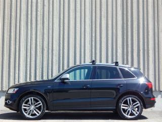 Used 2014 Audi SQ5 SORRY SOLD!!!!!!!!!!! for sale in Etobicoke, ON
