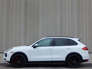 Used 2013 Porsche Cayenne Turbo SORRY SOLD!!!! for sale in Etobicoke, ON