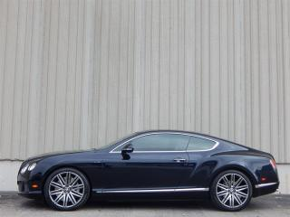 Used 2013 Bentley Continental GT GT SPEED-616HRP for sale in Etobicoke, ON