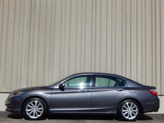 Used 2013 Honda Accord Touring V6 (A6) for sale in Etobicoke, ON