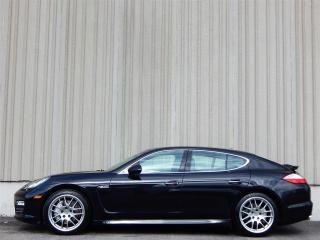 Used 2013 Porsche Panamera SORRY SOLD!!!!!!!!!!! for sale in Etobicoke, ON