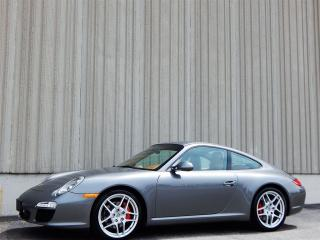 Used 2010 Porsche 911 Carrera S for sale in Etobicoke, ON