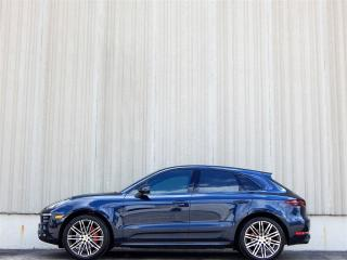 Used 2017 Porsche Macan GTS for sale in Etobicoke, ON