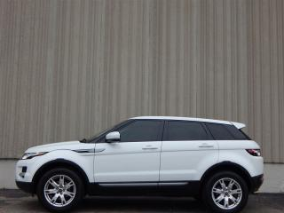 Used 2013 Land Rover Evoque Pure for sale in Etobicoke, ON