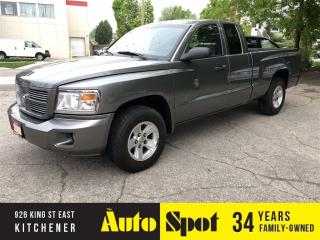 Used 2008 Dodge Dakota SXT/PRICED - QUICK SALE ! for sale in Kitchener, ON