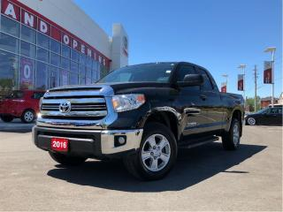 Used 2016 Toyota Tundra SR 4.6L V8 for sale in Pickering, ON