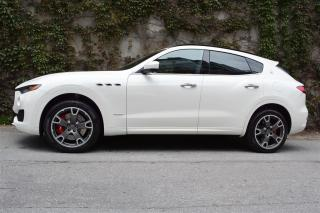 Used 2018 Maserati Levante S GranSport AWD for sale in Vancouver, BC