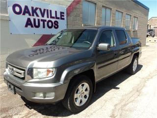 Used 2009 Honda Ridgeline VP for sale in Oakville, ON