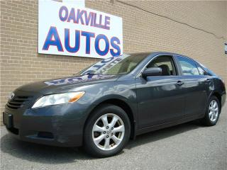Used 2007 Toyota Camry V6 for sale in Oakville, ON
