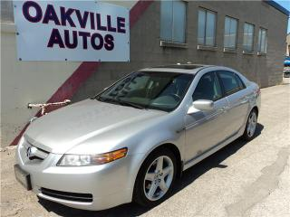 Used 2006 Acura TL for sale in Oakville, ON