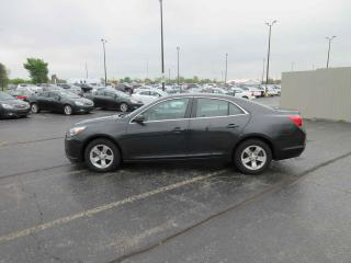 Used 2016 CHEV MALIBU LIMITED LS FWD for sale in Cayuga, ON