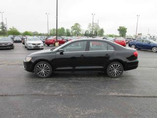 Used 2014 Volkswagen Jetta Highline FWD for sale in Cayuga, ON