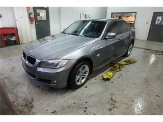 Used 2011 BMW 328 i xDrive for sale in St-Philibert, QC