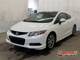 Used 2012 Honda Civic Lx A/c Mags Look for sale in Trois-rivieres, QC