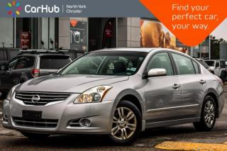 Used 2010 Nissan Altima 2.5 S for sale in Thornhill, ON