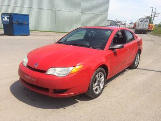 Used 2007 Saturn ION2 Coupé 2 portes, boîte automatique, Ion.2 for sale in Quebec, QC