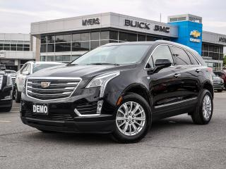 Used 2018 Cadillac XT5 DEMO BLOWOUT! 0% FINANCE- BEST PRICE GUARANTEE for sale in Ottawa, ON