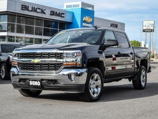 Used 2018 Chevrolet Silverado 1500 DEMO BLOWOUT! 0% FINANCE- BEST PRICE GUARANTEE for sale in Ottawa, ON