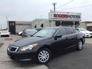 Used 2010 Honda Accord LX for sale in Oakville, ON