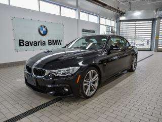 Used 2014 BMW 435i Cabriolet for sale in Edmonton, AB