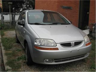 Used 2007 Pontiac Wave SE for sale in North York, ON