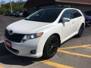 Used 2014 Toyota Venza XLE.   AWD for sale in Cobourg, ON