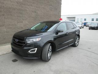 Used 2015 Ford Edge Sport 4 portes Traction intégrale for sale in Gatineau, QC