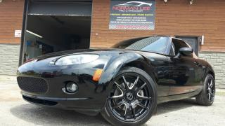 Used 2006 Mazda Miata MX-5 GT,bas km(((IMPECCABLE))) WOW!!! for sale in Saint-henri-de-levis, QC
