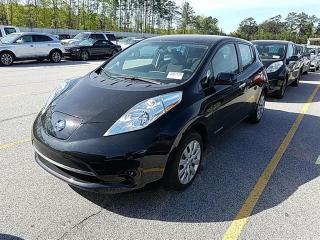 Used 2015 Nissan Leaf S for sale in Quebec, QC