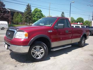 Used 2007 Ford F-150 XLT for sale in Whitby, ON