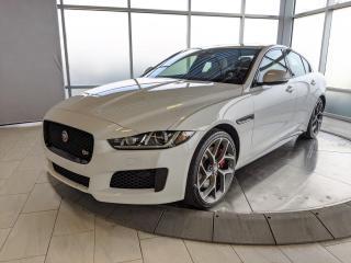 Used 2018 Jaguar XE S for sale in Edmonton, AB
