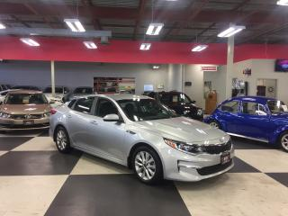 Used 2016 Kia Optima LX + AUT0 A/C CRUISE CONTROL ONLY 71K for sale in North York, ON