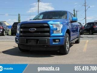 Used 2015 Ford F-150 TRUCK for sale in Edmonton, AB