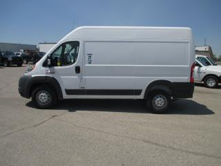 Used 2018 RAM ProMaster 2500.136 INCH WHEEL BASE,HIGH ROOF. for sale in London, ON