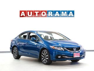 Used 2013 Honda Civic LX for sale in North York, ON