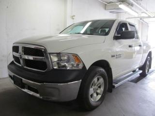 Used 2017 RAM 1500 ST for sale in Dartmouth, NS