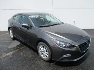 Used 2014 Mazda MAZDA3 GS-SKY-ACTIV OWN FOR $114 -WEEKLY WITH $0 DOWN! for sale in Dartmouth, NS