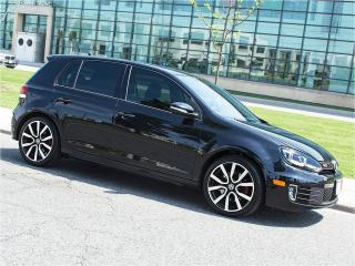 Used 2012 Volkswagen Golf GTI NAVIGATION 18 inch WHEELS SUNROOF for sale in Scarborough, ON