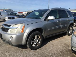 Used 2007 Chevrolet Equinox LT for sale in Pickering, ON