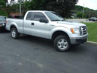 Used 2011 Ford F-150 XLT for sale in Waterloo, ON