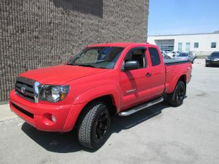 Used 2006 Toyota Tacoma Cabine accès empattement de 128 po V6 Bo for sale in Gatineau, QC