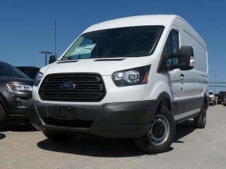 Used 2018 Ford TRANSIT VAN BASE for sale in Midland, ON