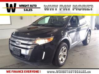 Used 2014 Ford Edge SEL | AWD|HEATED SEATS|100,123 KMS for sale in Cambridge, ON