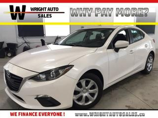 Used 2015 Mazda MAZDA3 GX|LOW MILEAGE|BLUETOOTH|49,204 KMS for sale in Cambridge, ON